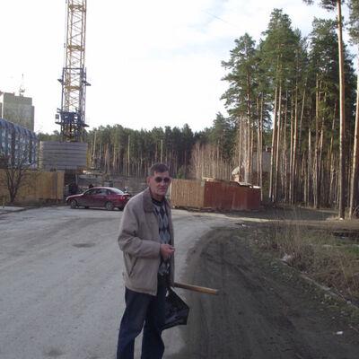 Фото мужчины сергей, Омск, Россия, 62
