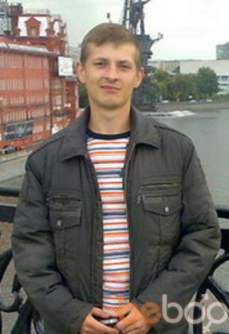 Фото мужчины Greed, Чайковский, Россия, 34