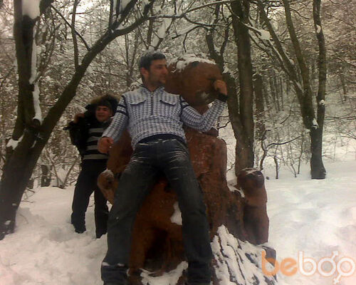 Фото мужчины Chorni, Севан, Армения, 28
