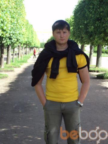 Фото мужчины sergey maz, Москва, Россия, 34
