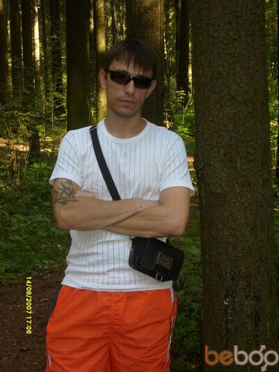 Фото мужчины zura, Москва, Россия, 39