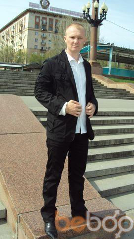 Фото мужчины Stepka, Волгоград, Россия, 36