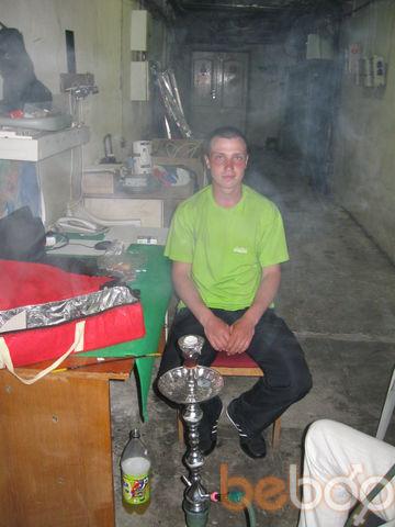 Фото мужчины полиграф, Минск, Беларусь, 27