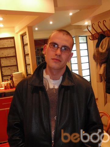 Фото мужчины Zloy t, Кривой Рог, Украина, 36