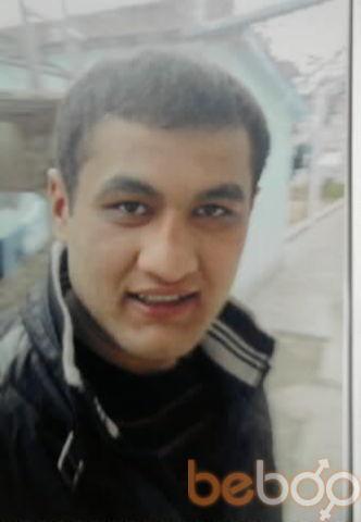 Фото мужчины YOMONTOY, Ташкент, Узбекистан, 28