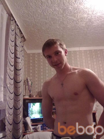 Фото мужчины вован, Великие Луки, Россия, 25