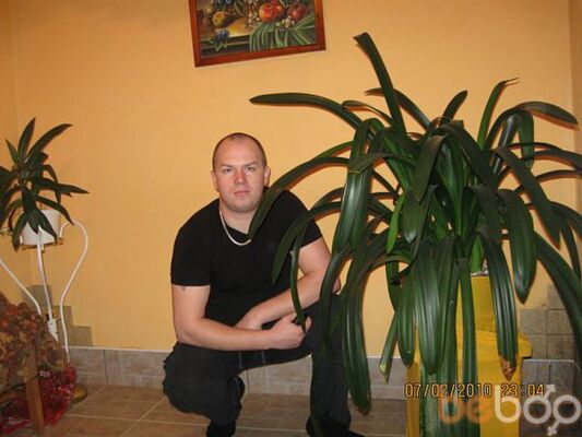 Фото мужчины Orgiya, Минск, Беларусь, 34