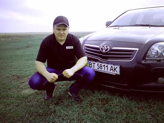 Фото мужчины Дмитрий, Херсон, Украина, 24