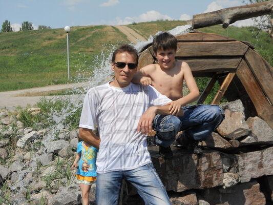Фото мужчины Игорь, Симферополь, Россия, 47