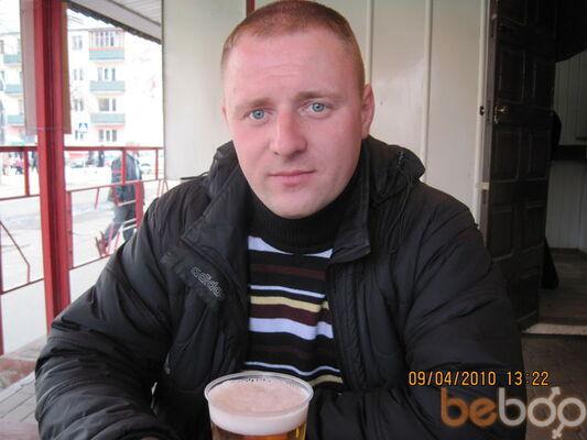 Фото мужчины Серж27, Минск, Беларусь, 33