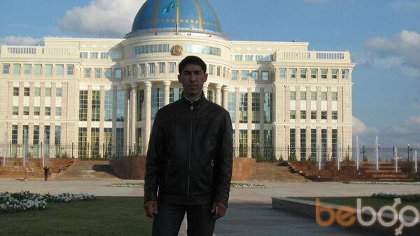 Фото мужчины janrus, Астана, Казахстан, 30