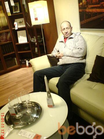 Фото мужчины vasia, Новосибирск, Россия, 44