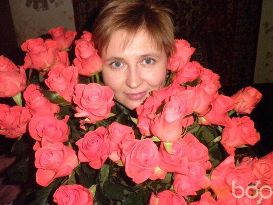 Фото девушки НаВа, Днепропетровск, Украина, 45