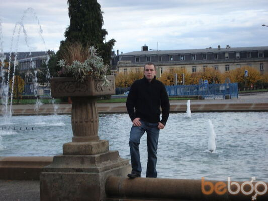 Фото мужчины Gunar_26, Boulogne-Billancourt, Франция, 31