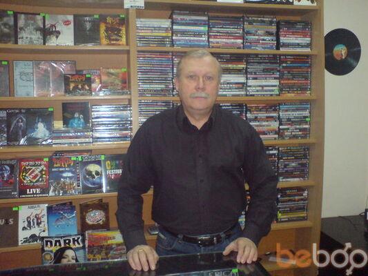 Фото мужчины kalinzar, Екатеринбург, Россия, 61