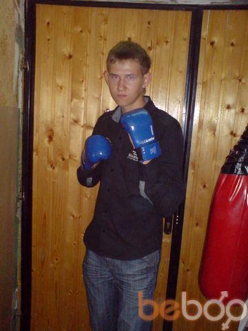 Фото мужчины Антошка, Курск, Россия, 24
