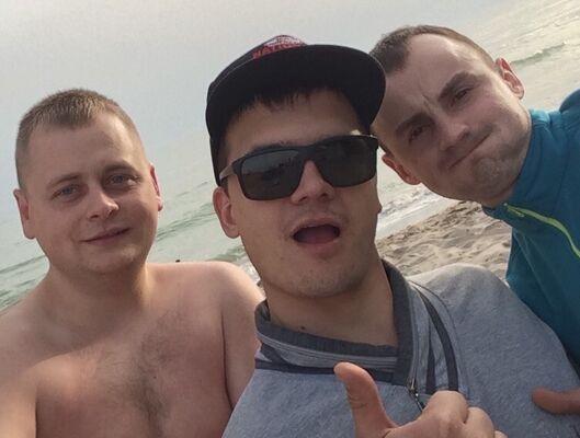 Фото мужчины Марат, Николаев, Украина, 24