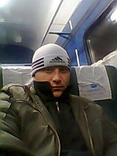 Фото мужчины Роман, Новосибирск, Россия, 33