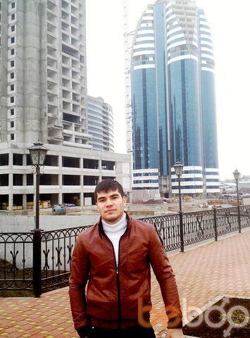Фото мужчины Б о с с, Саратов, Россия, 27