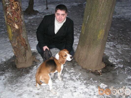 Фото мужчины ilka, Москва, Россия, 36