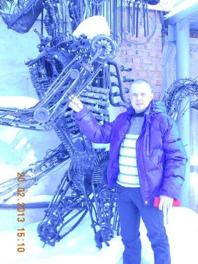 Фото мужчины саша, Омск, Россия, 28