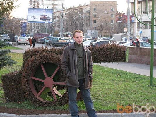 Фото мужчины аппалон, Жодино, Беларусь, 42