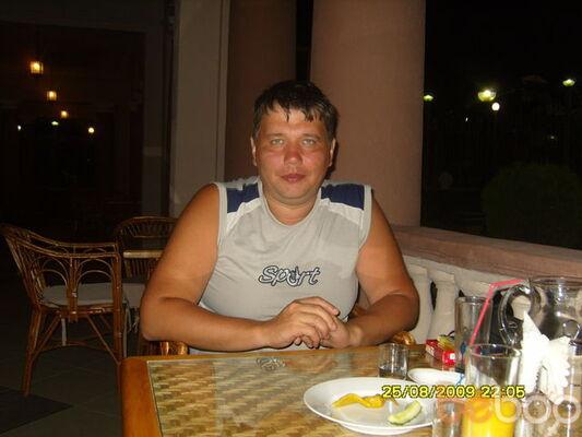 Фото мужчины lexa0000, Москва, Россия, 36