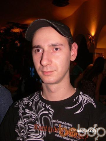 Фото мужчины Dann, Москва, Россия, 34