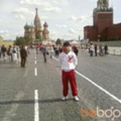 Фото мужчины баха, Москва, Россия, 32
