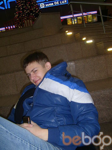 Фото мужчины Hyorshes_TM, Химки, Россия, 25