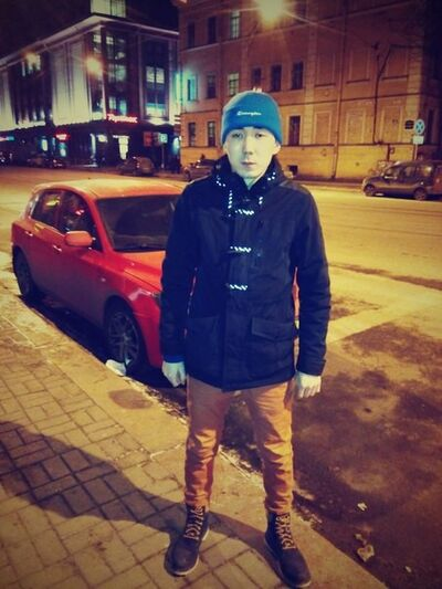 Фото мужчины Вахит, Санкт-Петербург, Россия, 28