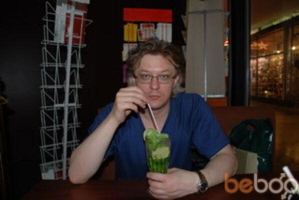 Фото мужчины pereira, Архангельск, Россия, 41