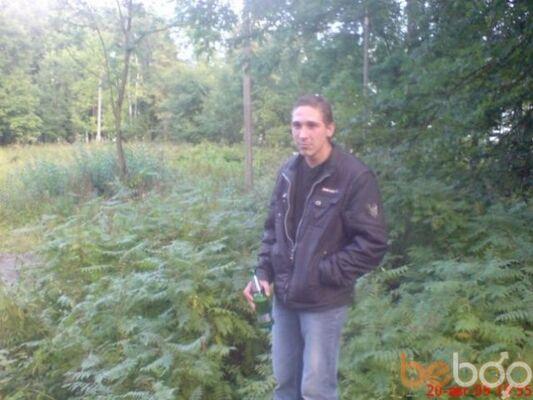 Фото мужчины sergey82, Колпино, Россия, 34