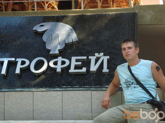 Фото мужчины Byurger2009, Москва, Россия, 32