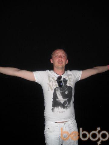 Фото мужчины sergg, Винница, Украина, 36
