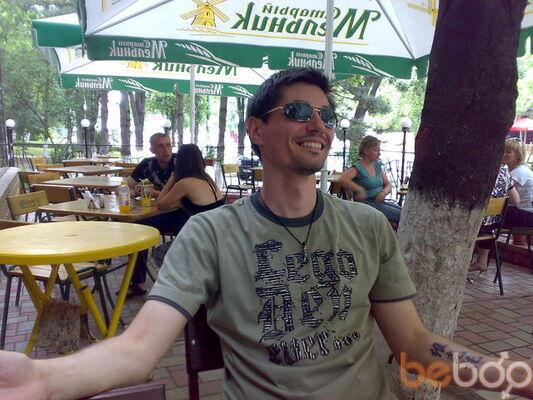 Фото мужчины Tyler Durden, Кишинев, Молдова, 36