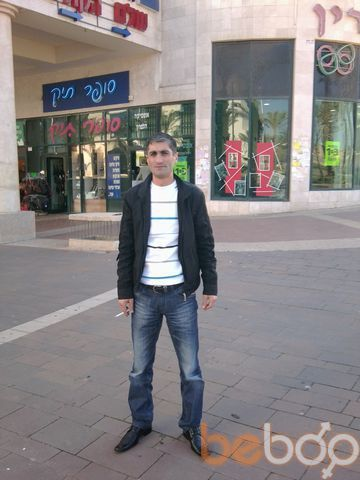 Фото мужчины komitasci, Hadera, Израиль, 36