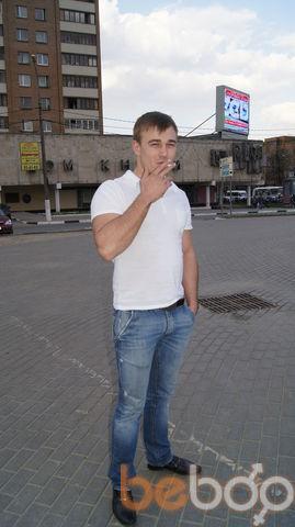 Фото мужчины захар, Москва, Россия, 32