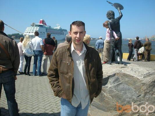 Фото мужчины Stsaulius, Вильнюс, Литва, 40
