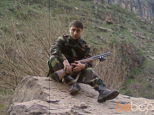Фото мужчины Tiger, Ереван, Армения, 32