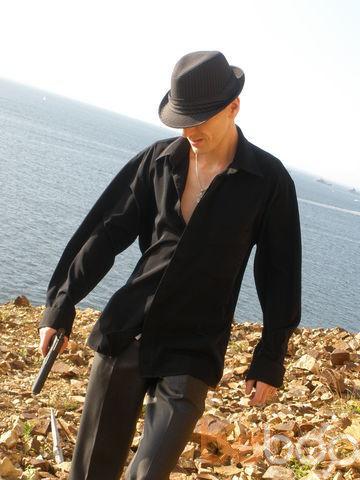 Фото мужчины Mr Bond, Владивосток, Россия, 34