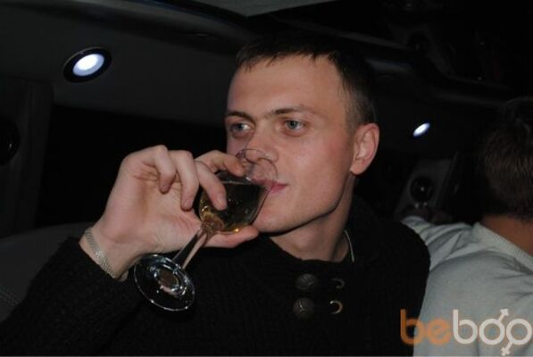Фото мужчины Francuz, Алматы, Казахстан, 26