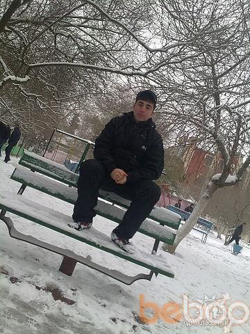 Фото мужчины Stop, Баку, Азербайджан, 36