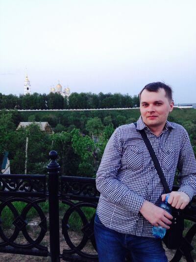 Фото мужчины Антон, Владимир, Россия, 33