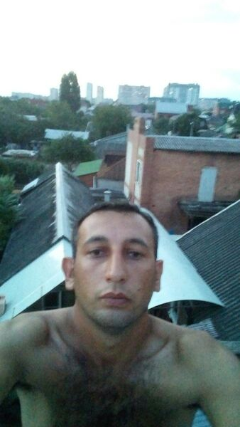 Фото мужчины Магамед, Краснодар, Россия, 30