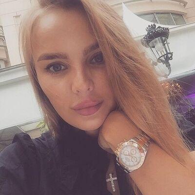 Фото девушки Kristina, Рига, Латвия, 26