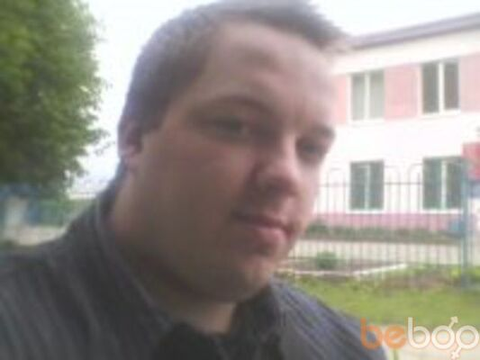 Фото мужчины MonKir, Могилёв, Беларусь, 30