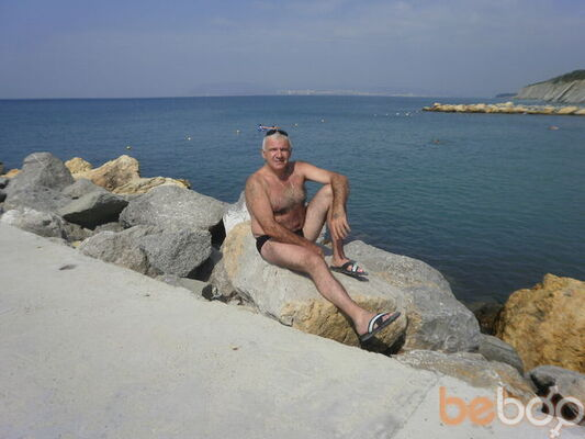 Фото мужчины ambidext5, Москва, Россия, 36