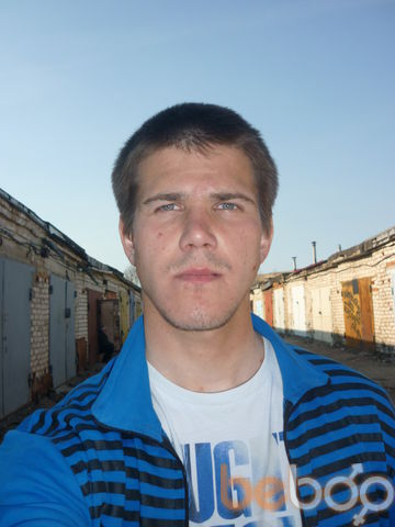 Фото мужчины ТоныЧь, Гагарин, Россия, 27