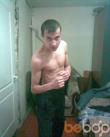 Фото мужчины AHILES, Красноярск, Россия, 27